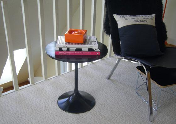 Φτιάξτο μόνος σου part II ή {DIY Eero Saarinen table}