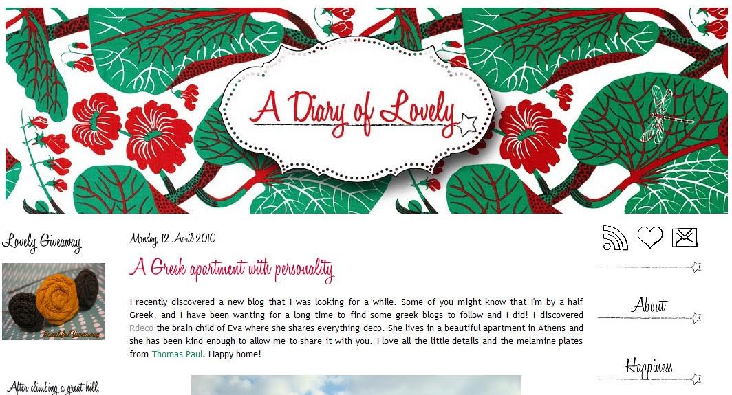 rdeco_a diary of lovely blog