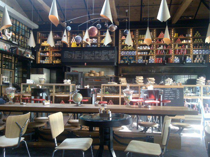rdeco_gazi college eatery