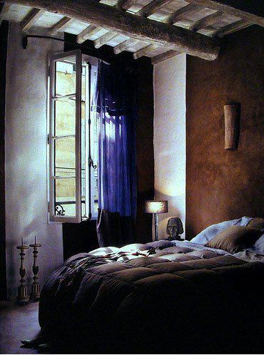 rustic_rustic bedrms window