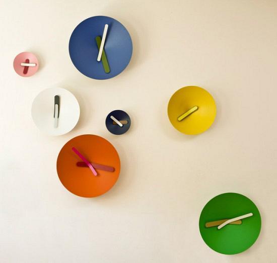 βρήκα: ρολόγια τοίχου