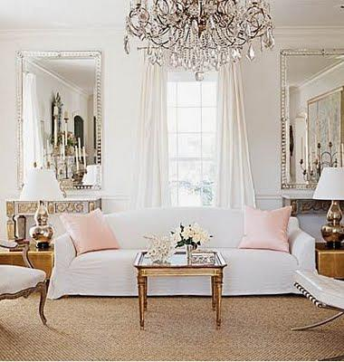rdeco_living white chandelier