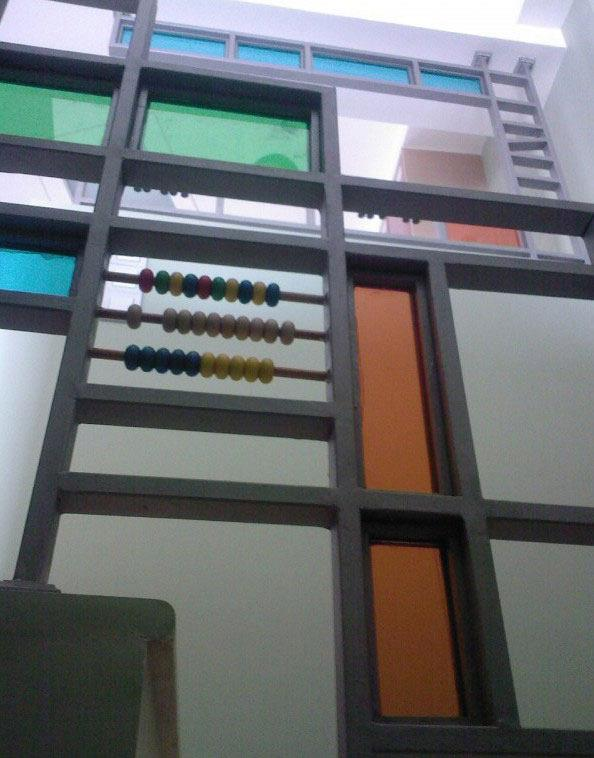 Mondrian concept| Νίκαια