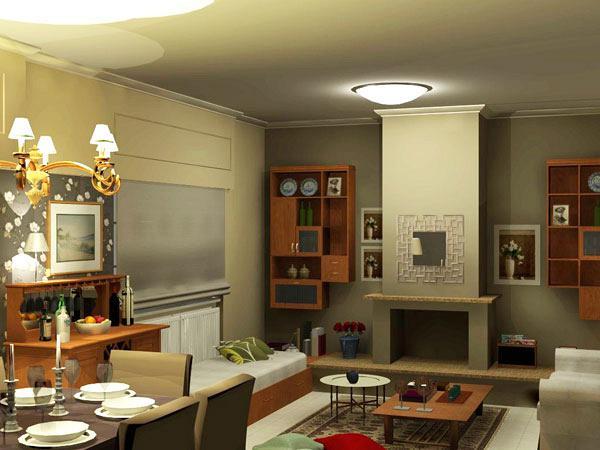 Διαμέρισμα στο Χαϊδάρι