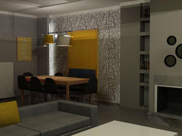 Διαμέρισμα στη Θεσσαλονίκη