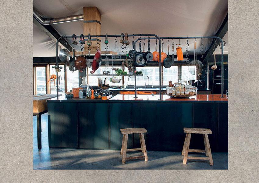 rdeco industrial kitchen