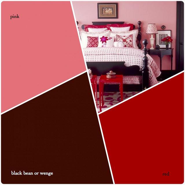 rdeco_pink-black bean-red-χρωματική παλέτα