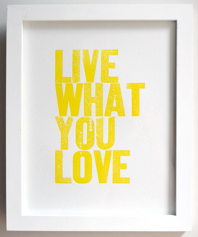 rdeco_livewhatyouloveyellow1