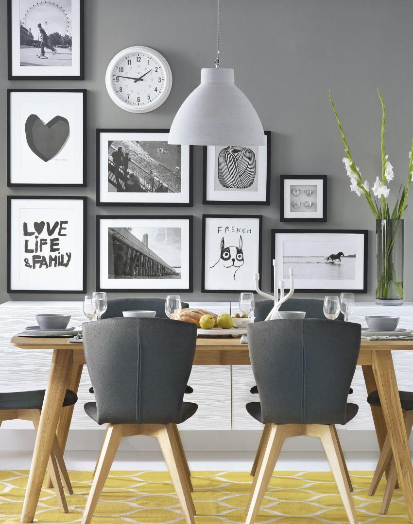 Το τραπέζι στο σπίτι σου