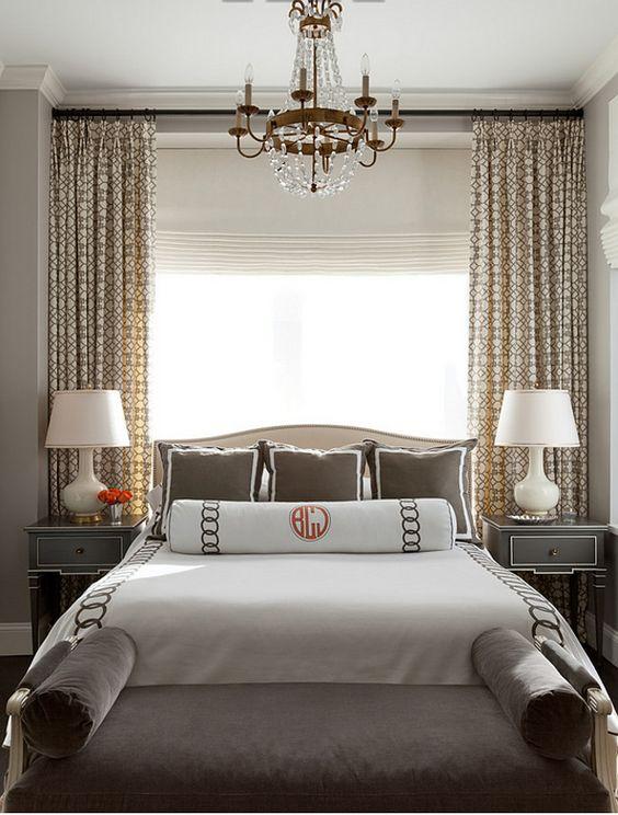 Άμα έχεις κρεβάτι μπροστά σε παράθυρο;