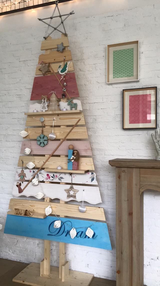 rdeco_DIY Leroy Merlin-christmas tree
