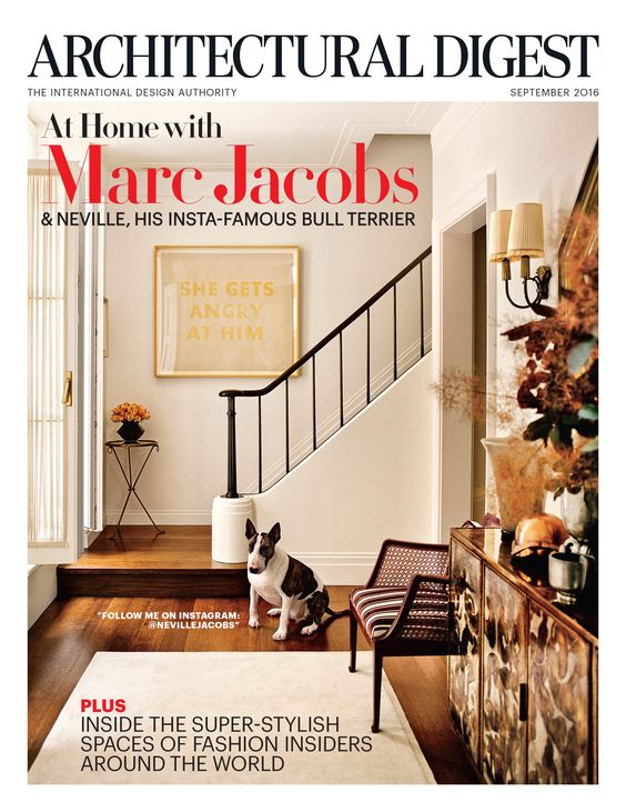 rdeco_Worldof Marc Jacobs_at home