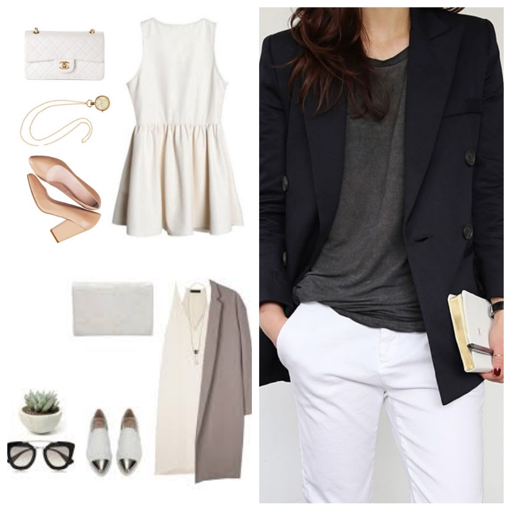 rdeco_minimalism design outfit