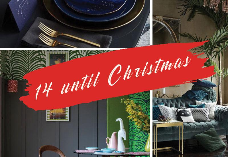 14 μέρες έως τα Χριστούγεννα